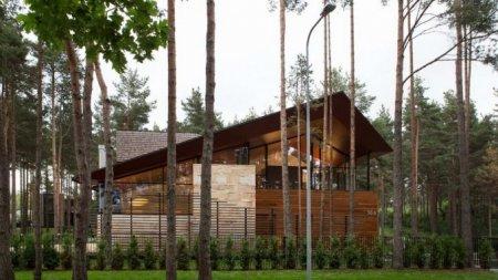 Дома из Эстонии
